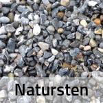 Natursten