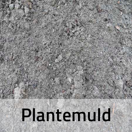 Plantemuld