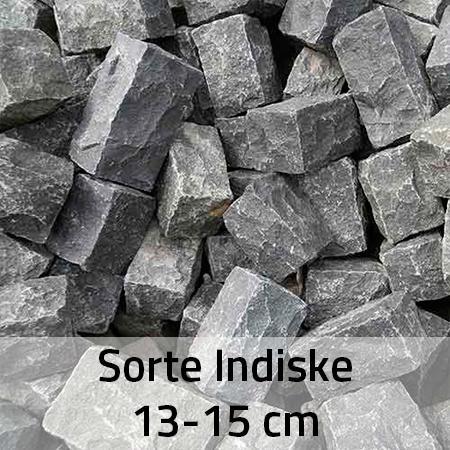 Sorte Indiske 13-15 cm